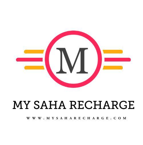 My Saha Recharge | Login